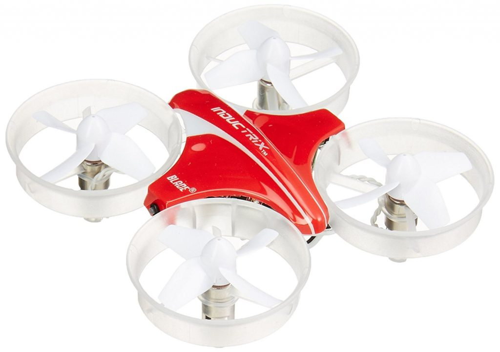 Blade Inductrix BNF Ultra Micro Drone
