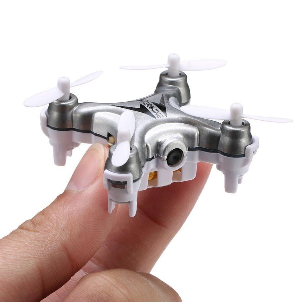 EACHINE E10C Mini Quadcopter