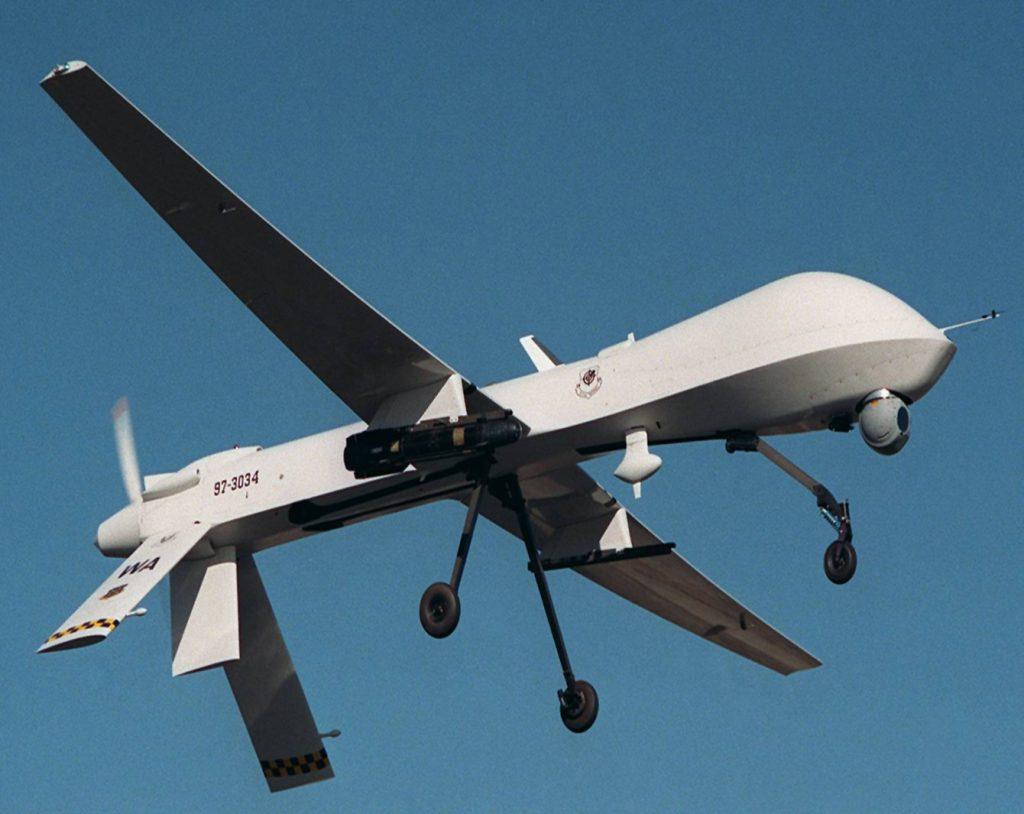 Exquisit Short History of Drones 1