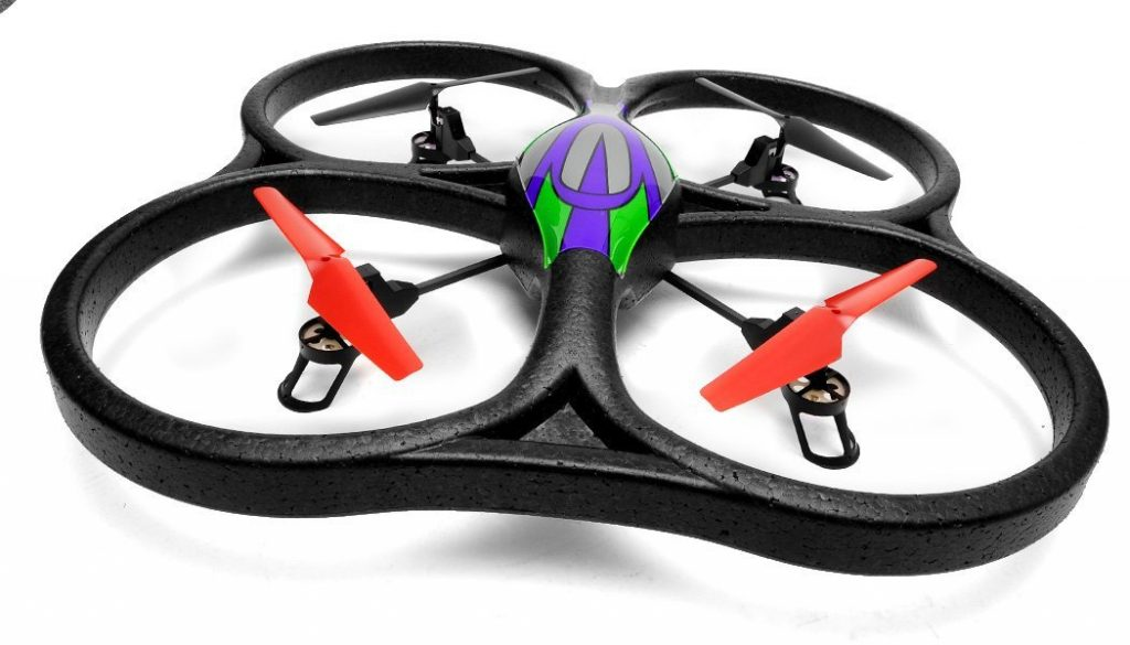 V262 Drone