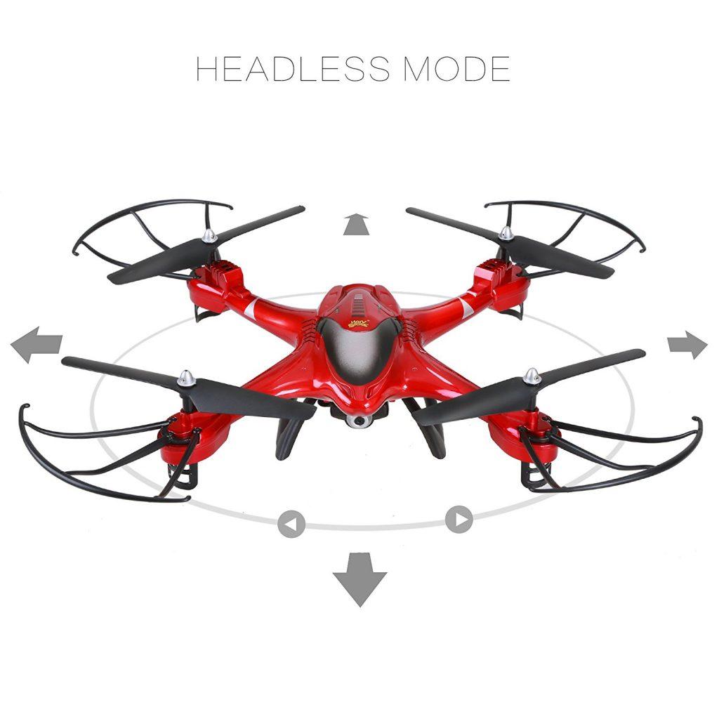 Holy Stone HS200 Quadcopter