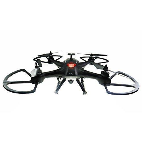 X161 Big Drone