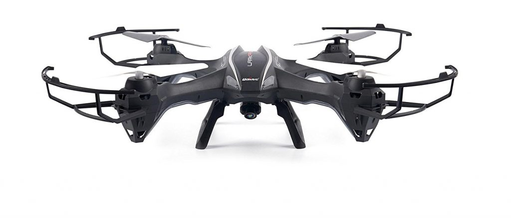 UDI U842-1 LARK Drone