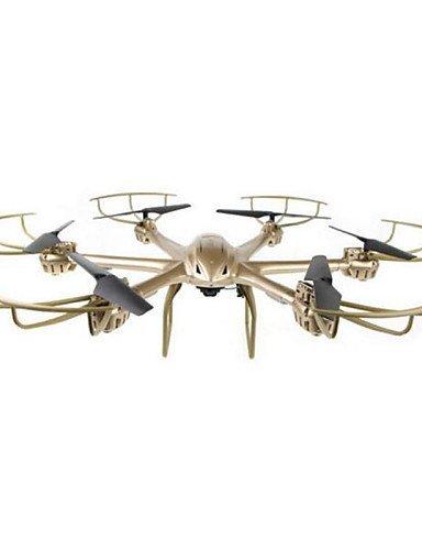 X601H Hexacopter