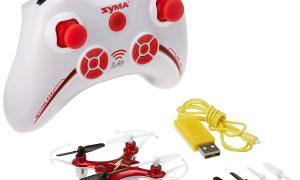 Syma X12