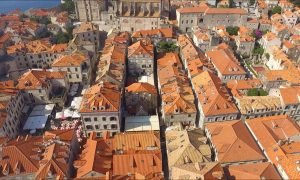 Dubrovnik by Drone