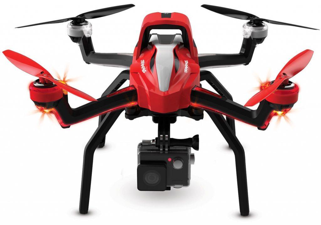 Traxxas Aton Quadcopter