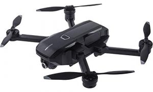 Yuneec Foldable Drone